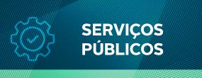 serviços públicos.