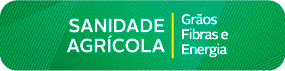 Sanidade Agrícola - Grãos, Fibras e Energia.